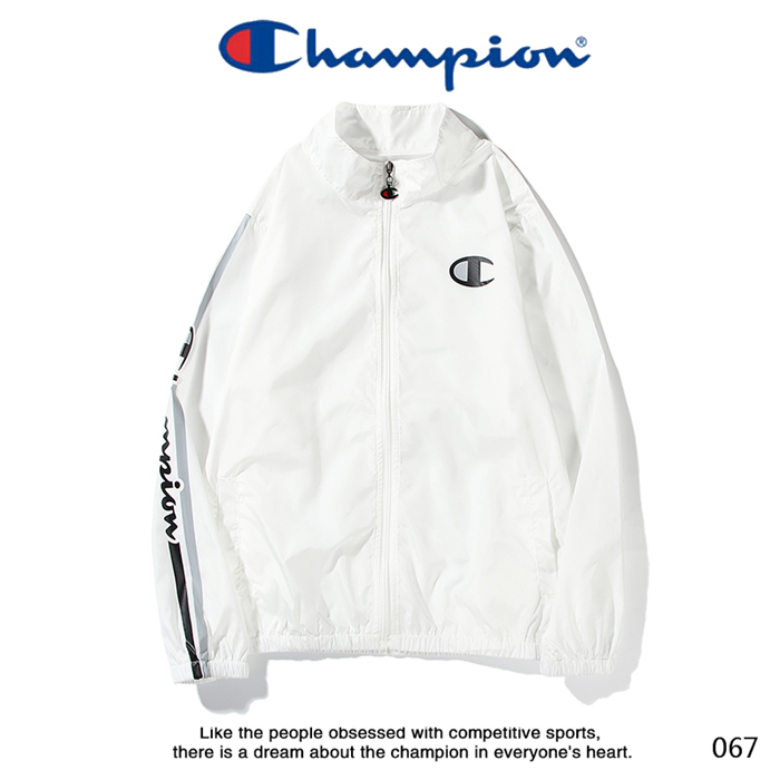Champion Men's Outwear 15