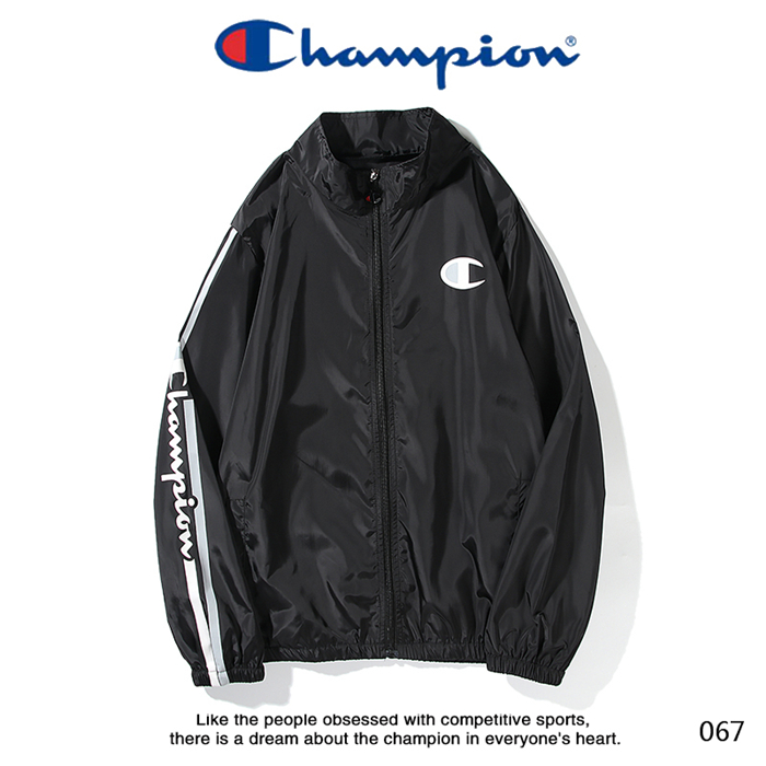 Champion Men's Outwear 16