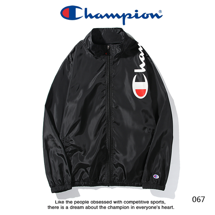 Champion Men's Outwear 17