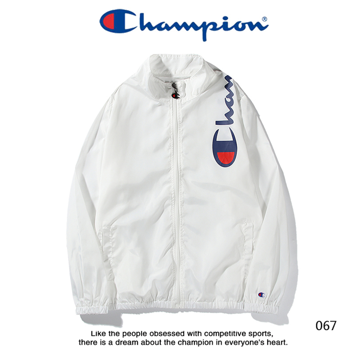 Champion Men's Outwear 18