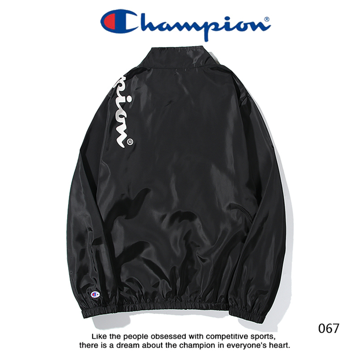 Champion Men's Outwear 19