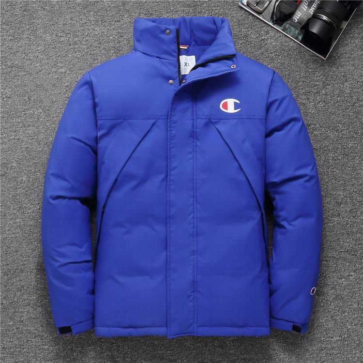 Champion Men's Outwear 2