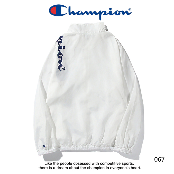 Champion Men's Outwear 20
