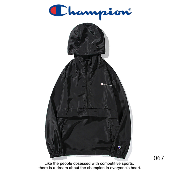 Champion Men's Outwear 21
