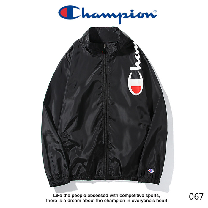 Champion Men's Outwear 23
