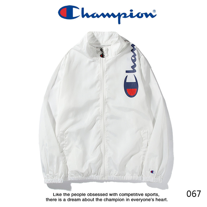 Champion Men's Outwear 24