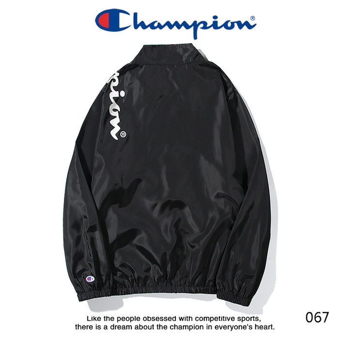 Champion Men's Outwear 25