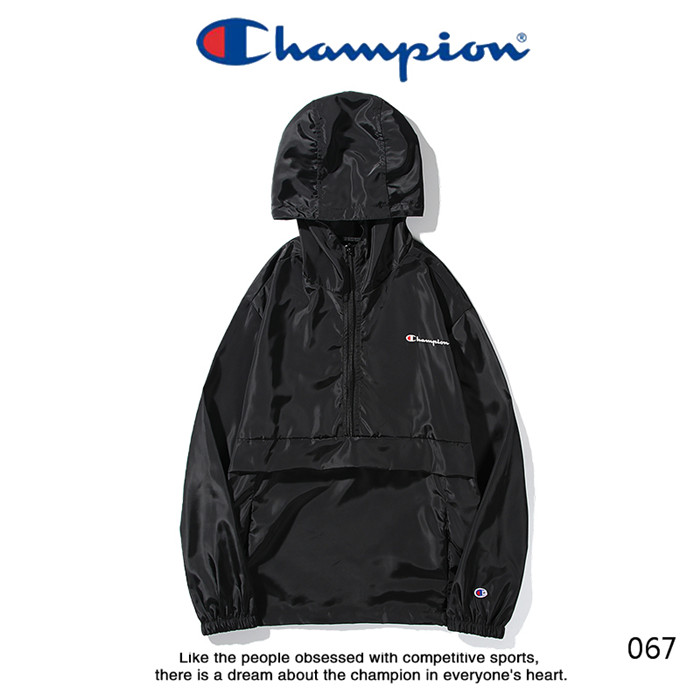 Champion Men's Outwear 27