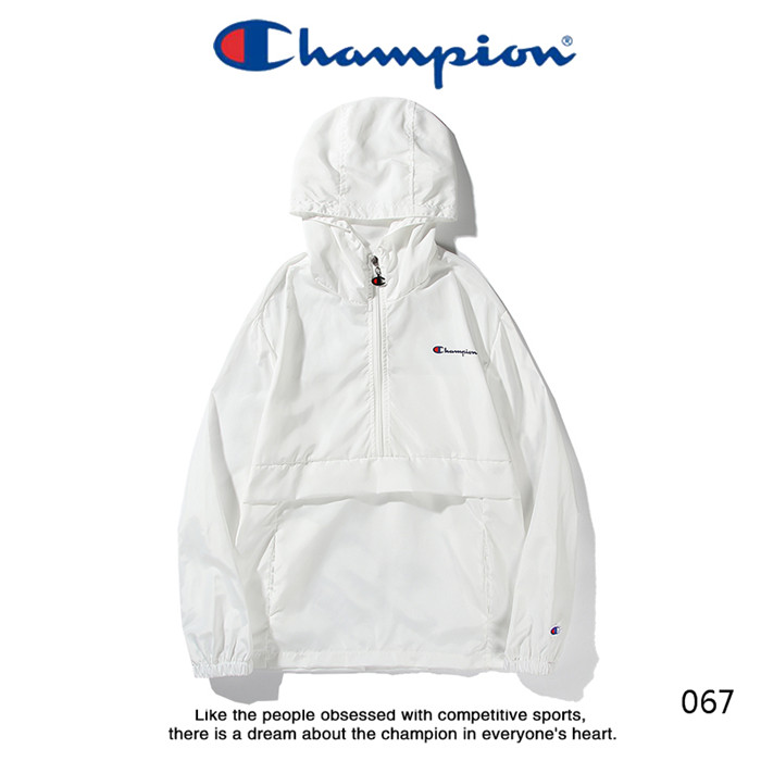 Champion Men's Outwear 28