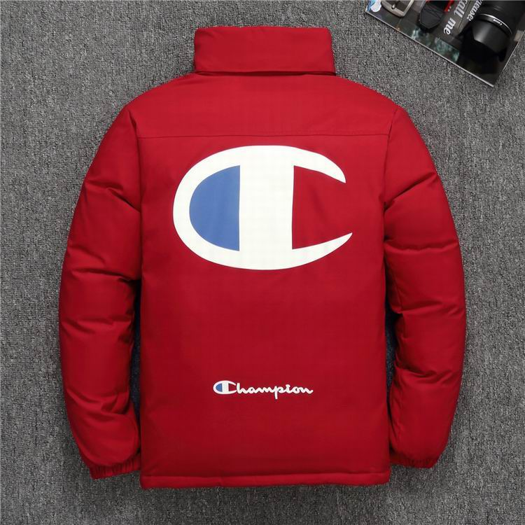 Champion Men's Outwear 3