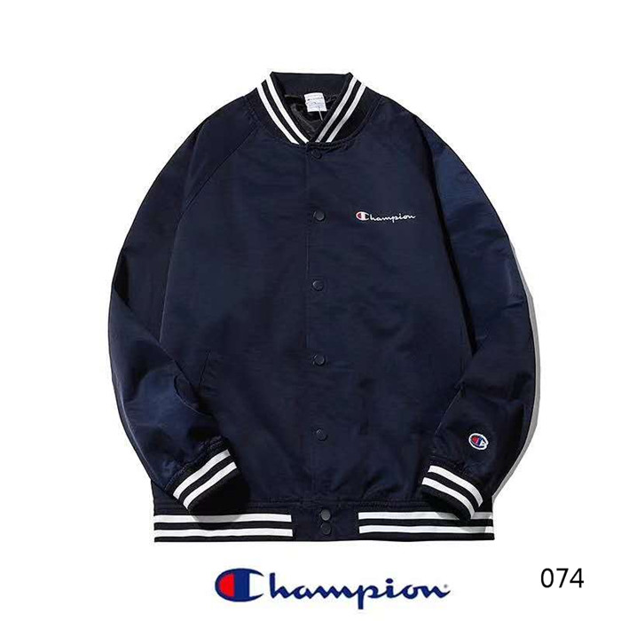 Champion Men's Outwear 39