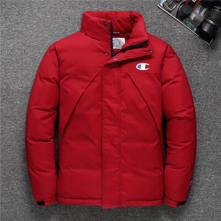 Champion Men's Outwear 4