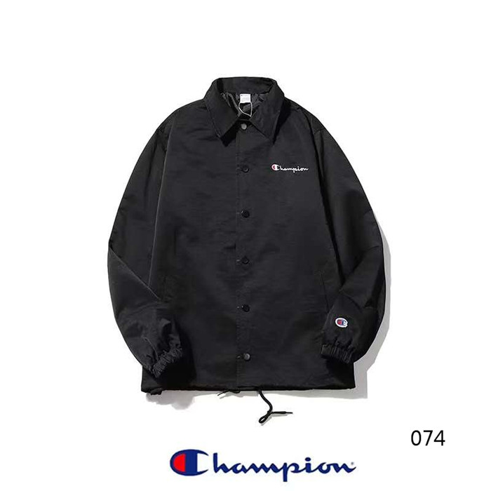 Champion Men's Outwear 41