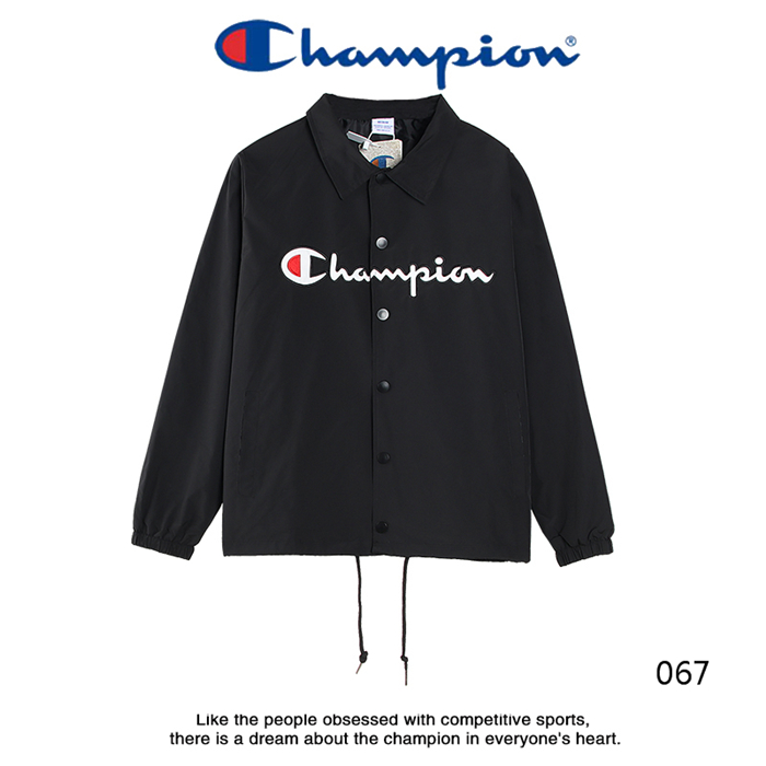 Champion Men's Outwear 43