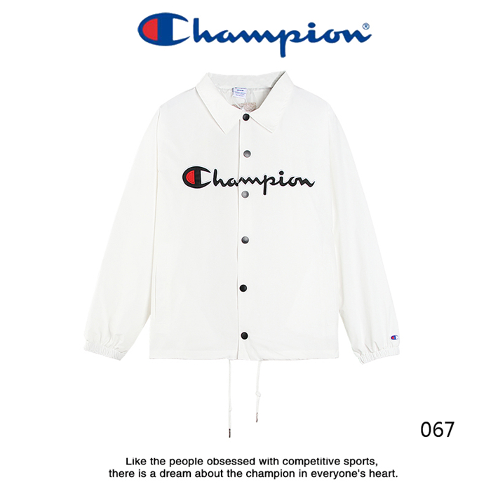 Champion Men's Outwear 44