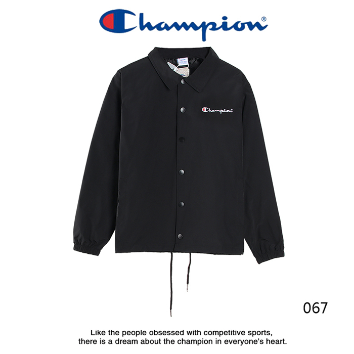 Champion Men's Outwear 45