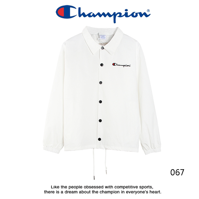 Champion Men's Outwear 46