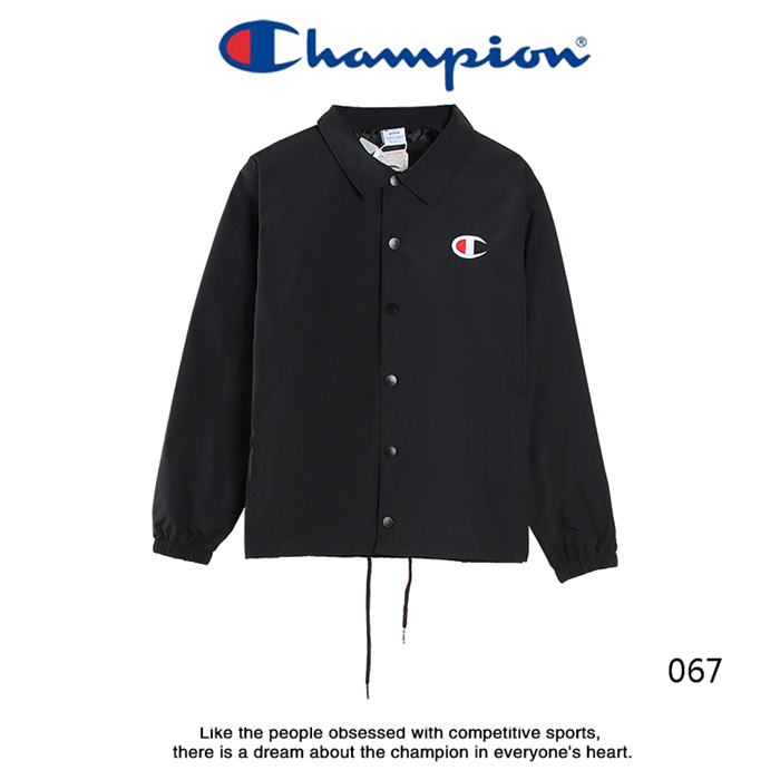 Champion Men's Outwear 47