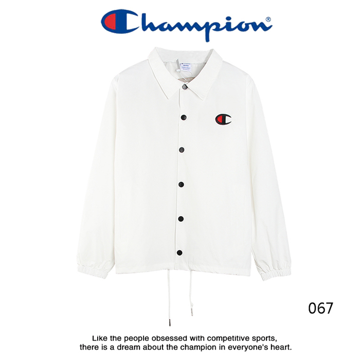 Champion Men's Outwear 48