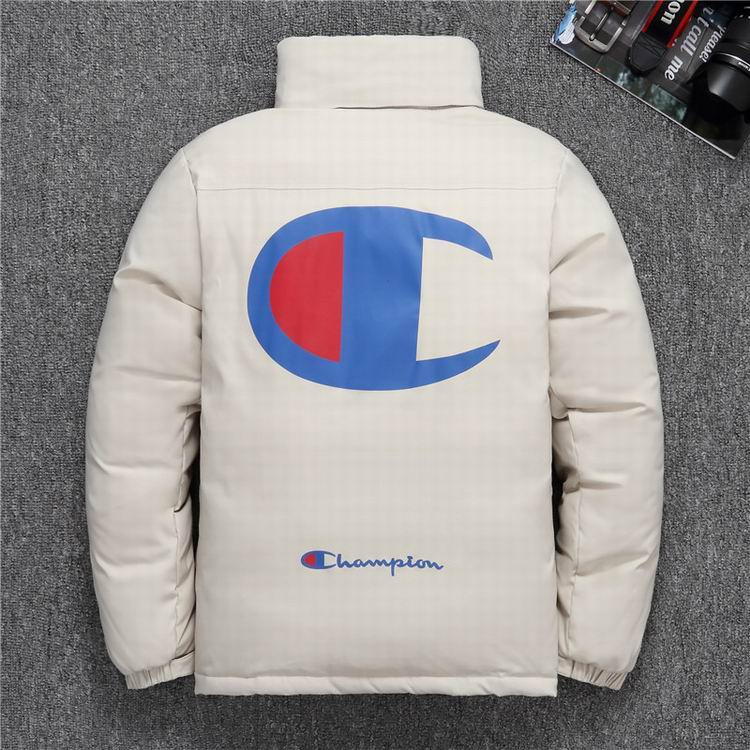 Champion Men's Outwear 5