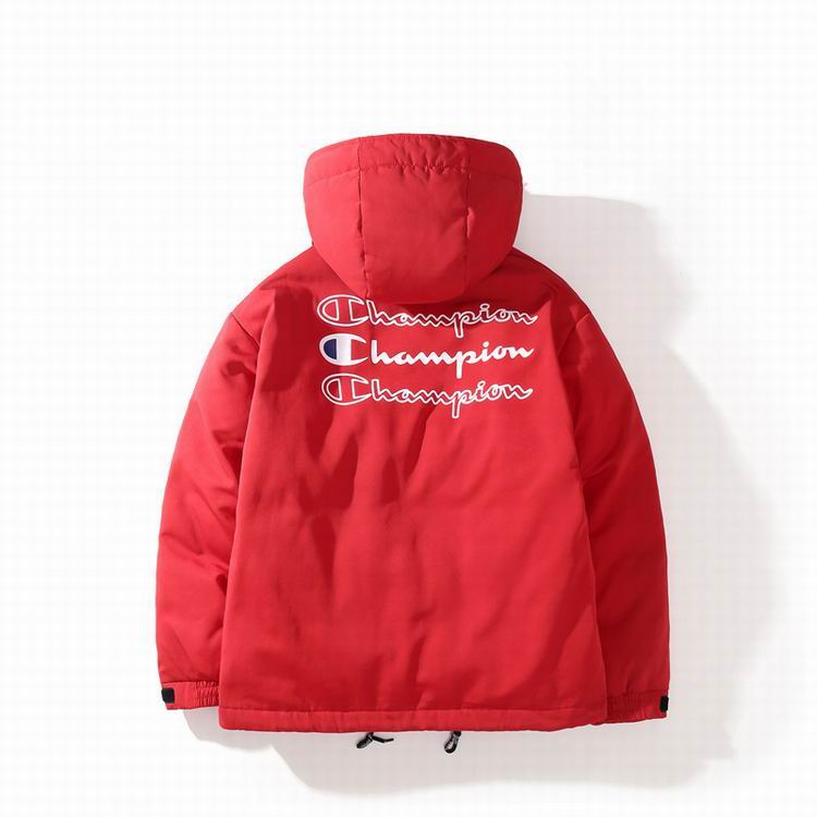 Champion Men's Outwear 9