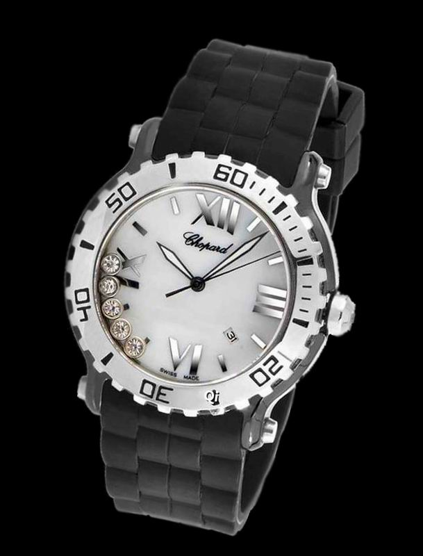 CHOPARD Watch 122