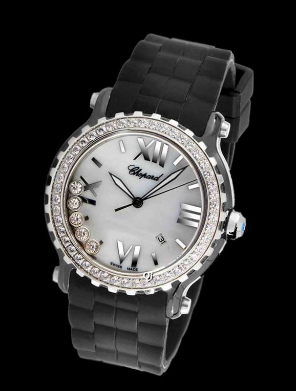 CHOPARD Watch 125