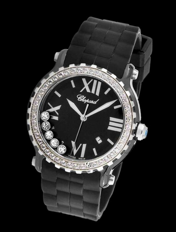 CHOPARD Watch 126