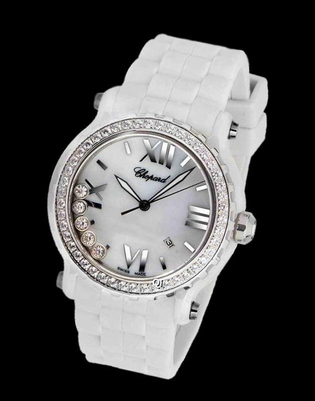 CHOPARD Watch 127