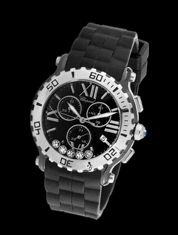 CHOPARD Watch 136