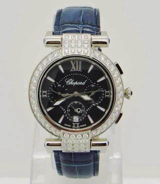 CHOPARD Watch 14