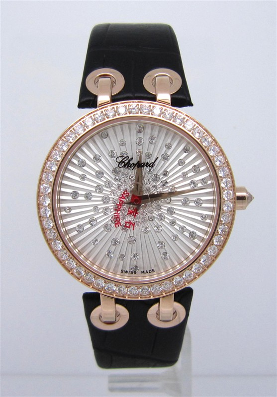 CHOPARD Watch 17