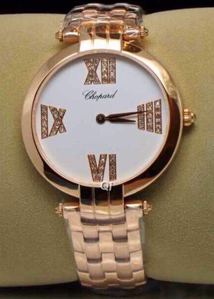 CHOPARD Watch 20