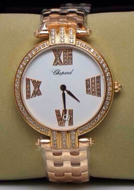 CHOPARD Watch 24