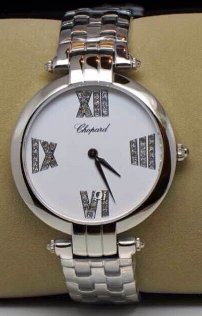 CHOPARD Watch 26