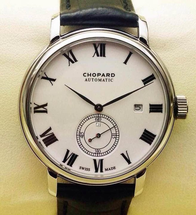 CHOPARD Watch 35