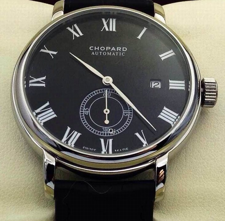 CHOPARD Watch 37