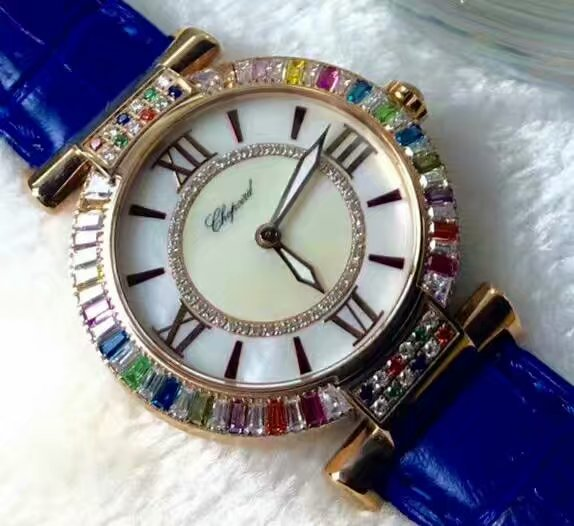 CHOPARD Watch 66