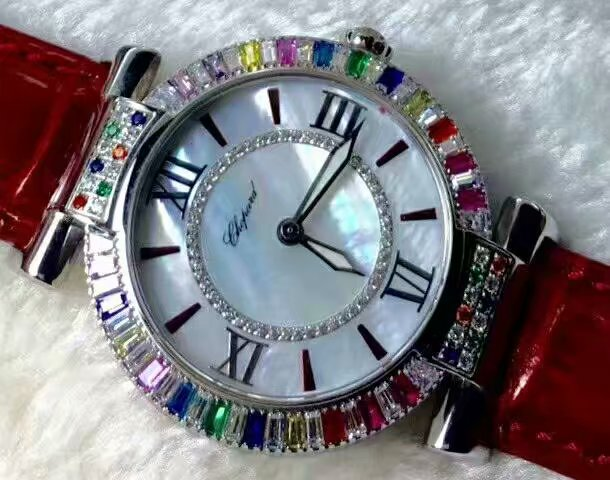 CHOPARD Watch 70
