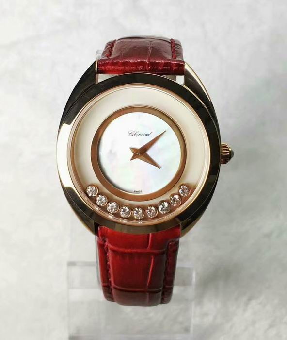CHOPARD Watch 72
