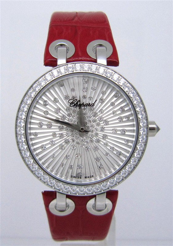 CHOPARD Watch 9