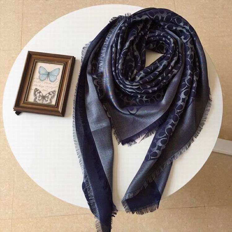 Coach Scarves 15