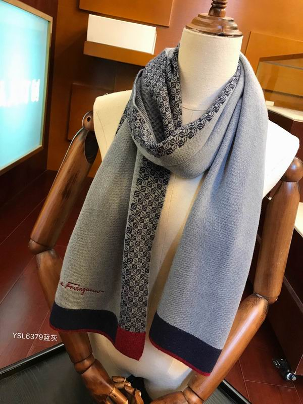 Salvatore Ferragamo Scarves 10