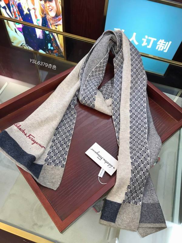 Salvatore Ferragamo Scarves 11