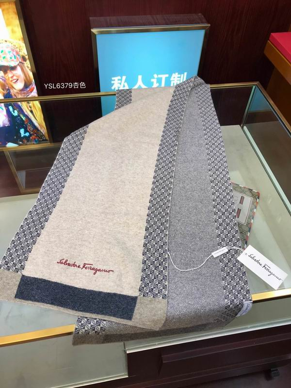 Salvatore Ferragamo Scarves 12