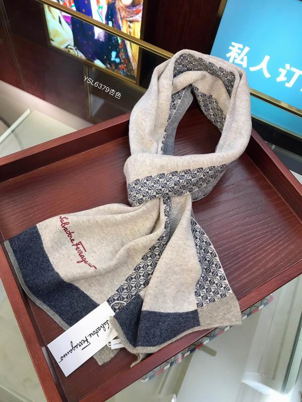 Salvatore Ferragamo Scarves 14