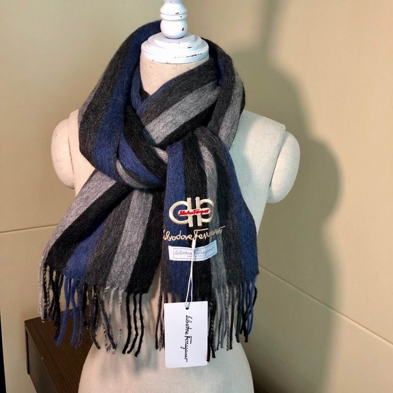 Salvatore Ferragamo Scarves 18