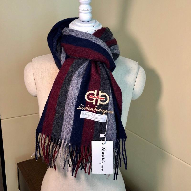 Salvatore Ferragamo Scarves 23