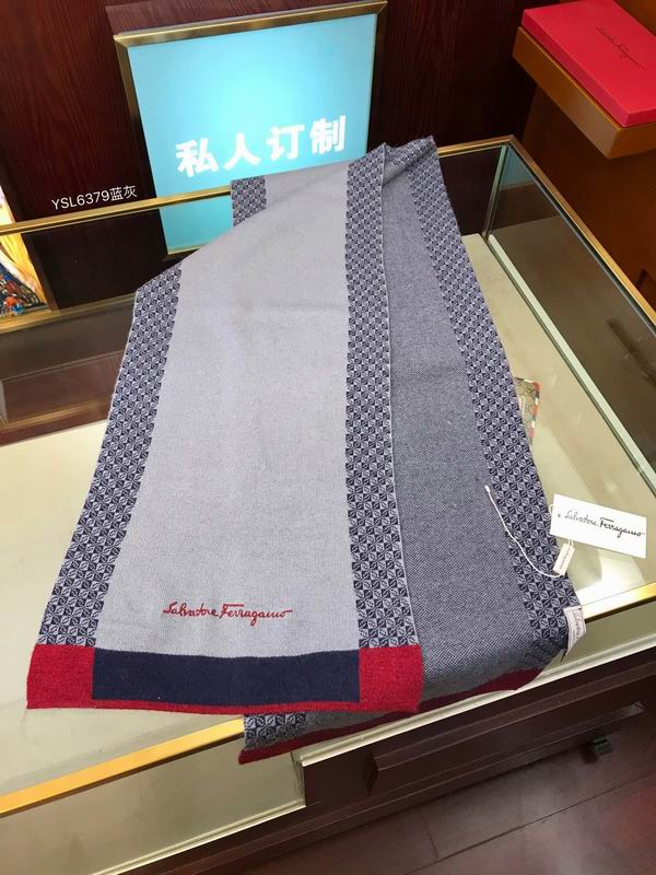 Salvatore Ferragamo Scarves 7