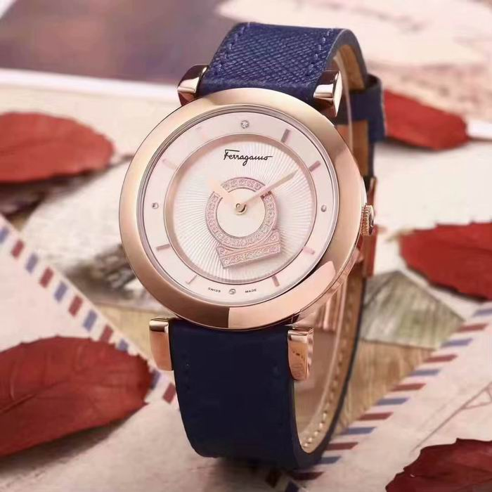 Salvatore Ferragamo Watch 112